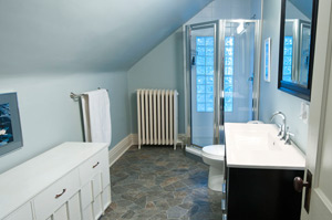 Second and Third Floor Bathrooms 4