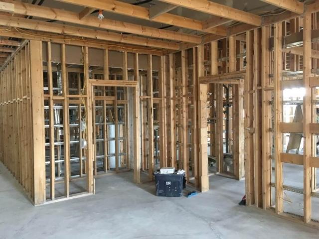 Multi-Level Residential Complex Restoration 11
