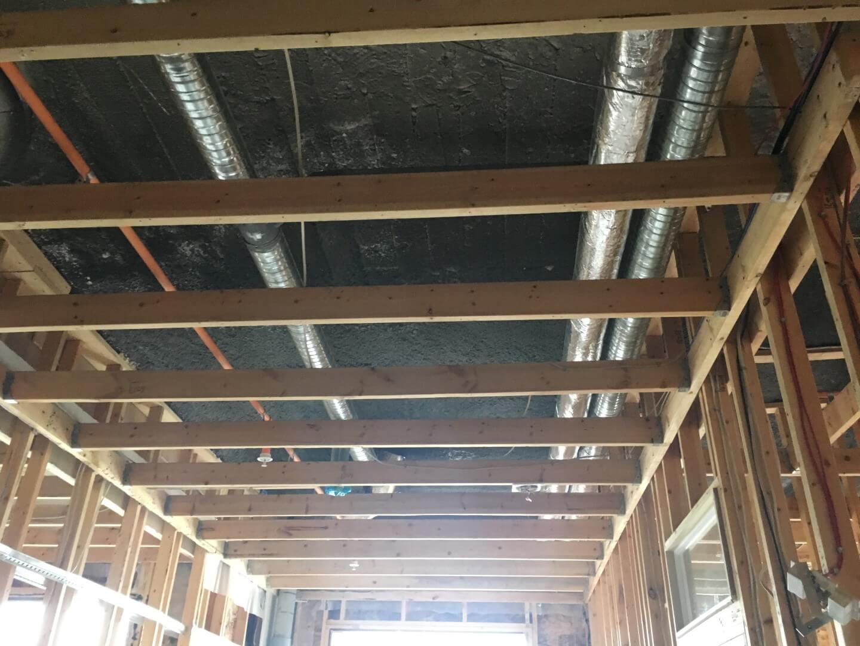Multi-Level Residential Complex Restoration 13