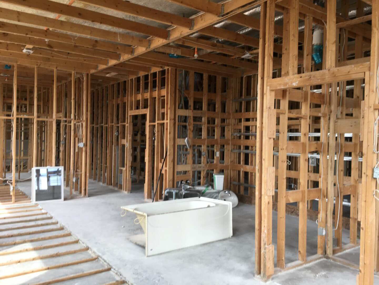 Multi-Level Residential Complex Restoration 14