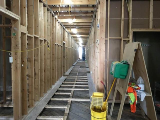 Multi-Level Residential Complex Restoration 15