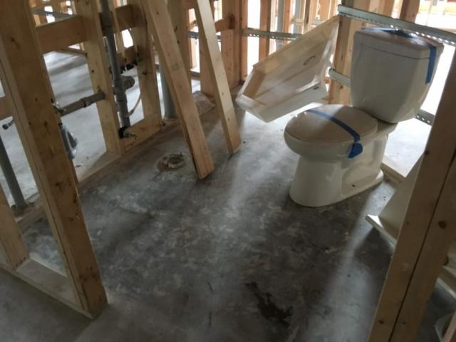 Multi-Level Residential Complex Restoration 18