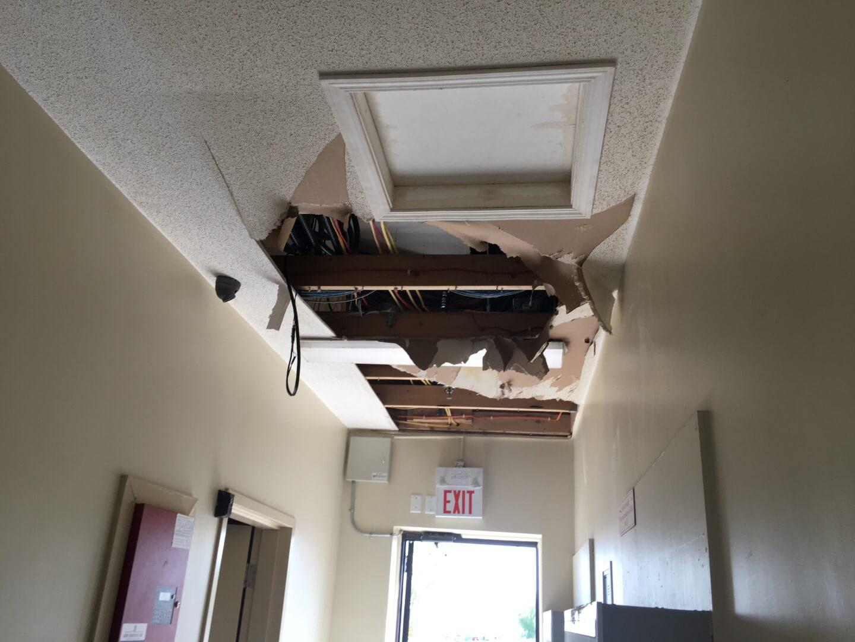 Multi-Level Residential Complex Restoration 6