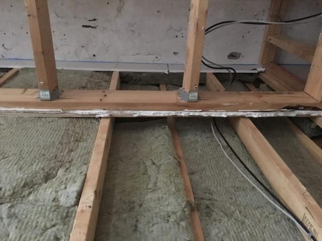 Multi-Level Residential Complex Restoration 10