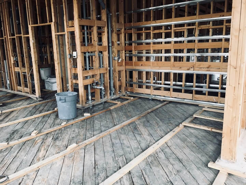 Multi-Level Residential Complex Restoration 20
