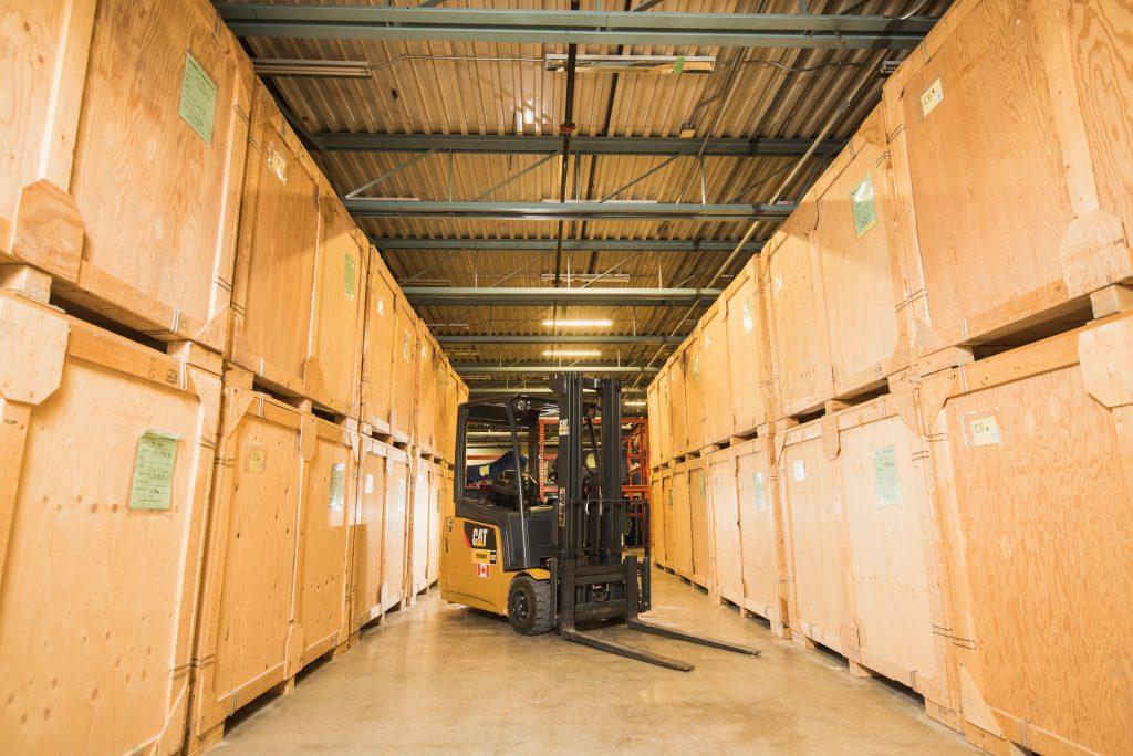 Contents Restoration Services in Manitoba