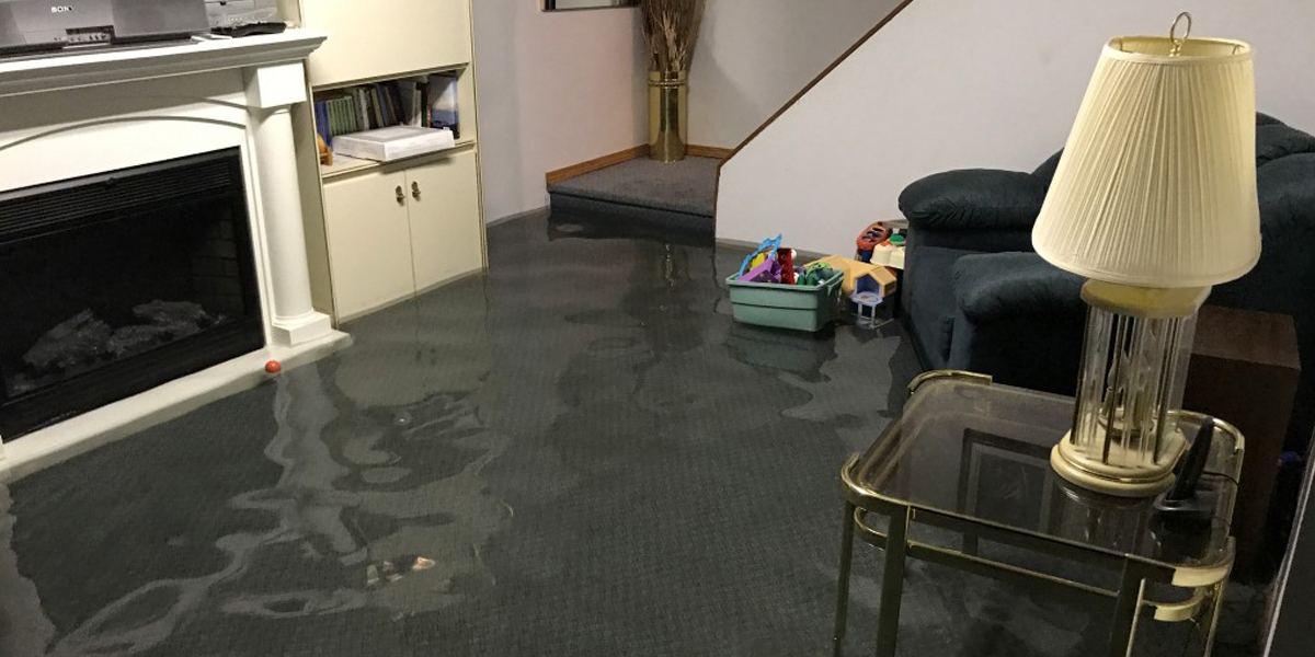 Water Damage & Structural Restoration Service in Manitoba